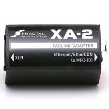 FRACTAL AUDIO XA-2