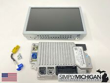 Ford Sync 3 APIM and Screen Upgrade with Navigation - Warranty - VIN Programmed