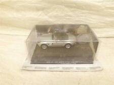 EAGLEMOSS - james bond 007 - BMW Z8  display model 1/43 - ISSUE 04 - NEW