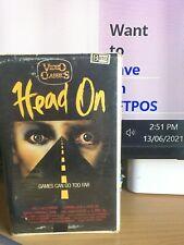Video Classics Head On (aka Fatal Attraction) Beta Not VHS 1980
