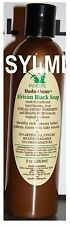 DUDU OSUM 100% ORIGINAL 8 oz Raw LIQUID African BLACK SOAP Natural Herbal Osun