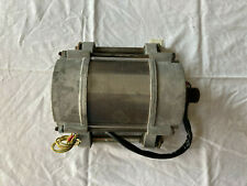 Washing Machine Used Motor Continental Girbau H5020 Part 326108 Used