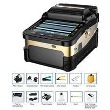 High Quality Optical Fiber Fusion Splicer with auto and sic motors
