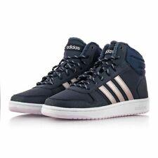 Adidas Schuhe Hoops Mid 2.0 Stiefel, Frauen Basketball Sneaker Kinder B75741 /E2