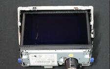 AUDI a3 8v unità di visualizzazione display schermo MMI 8v0857273h 8v0919603a