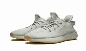 ADIDAS Men's Sesame YEEZY BOOST 350 V2 Sneakers #F99710 US 10.5 NIB