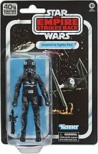 "Star Wars Black Series 6"" Tie Fighter Pilot Carded Figure ESB 40th **IN STOCK"