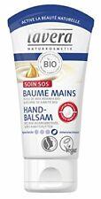 lavera Soin SOS Baume pour Mains Bio - Vegan - Cosmétiques naturels -