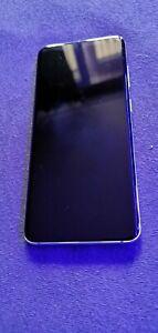Samsung Galaxy S20 5G SM-G981B/DS - 128GB - Cloud Blue (Ohne Simlock) (Dual SIM)