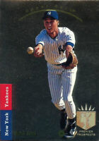 REFRIGERATOR MAGNET 1993 SP #279 Derek Jeter FOIL Rookie New York Yankees