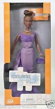 Integrity Toys Janay Iceland Ball African American Aa Nrfb