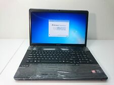 "Sony VAIO Laptop PC 1TB HDD 2.90Ghz 6GB DDR3 17.3"" BlueRay ATI Radeon Graphics"