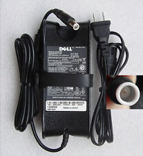 Original OEM 90W 19.5V 4.62A AC Adapter for Dell Vostro 3400/3450/3460/3500/3550
