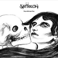 Satyricon - Deep Calleth Upon Deep - Limited Edition (NEW CD)