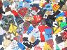 Lego ® Lot x10 Torse Seul Différent Aléatoire Minifig Figurine Torso ref 973 NEW