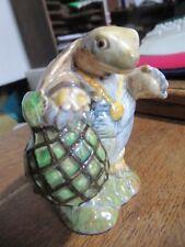 Beatrix Potter señor concejal Ptolomy-Beswick-buen estado-RARE B/Sello