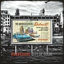 Roadhouse - City Of Decay (NEW CD)