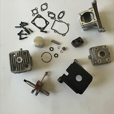 4 bolt 35cc Engine kit fit top speed zenoah engine for hpi baja 5b 5t 5sc parts