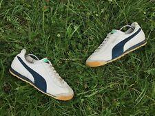 Puma Roma Vintage shoes Rare made in Yugoslavia 93b0a8b55