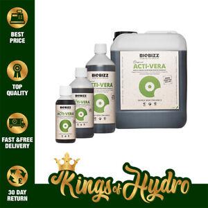BioBizz Acti-Vera Organic Botanic Plant Activator for Healthy Plants