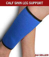 Compression Leg Sleeve Calf Shin Splint Leg support Brace Wrap Sporys Socks