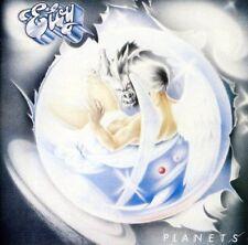 CD de musique rock EMI