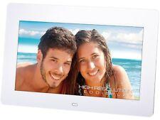 """Trevi DPL 2220 cornice Porta Foto Digitale Display 10.2"""" Bianco con Telecomando"""