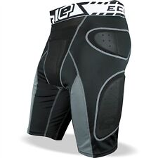Planet Eclipse Overload Gen 2 Slide Shorts - Small - Paintball