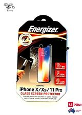 Energizer Glass Screen Protector iPhone X /Xs /11Pro