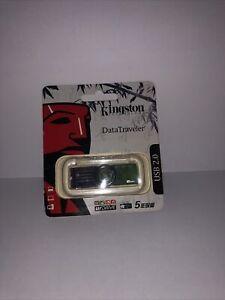 Kingston Data Traveler SE9 USB Flash Drive Memory Stick 2gb