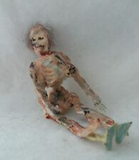 Dolls House Miniature Horror Zombie 1-12Th Scale
