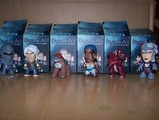 Dragon Age The Heroes of Thedas Titans Vinyl Figures - Complete Set of 12 -NEW!-