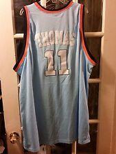 Isiah Thomas Mitchell & Ness All-Star Jersey Adult 3XL Detroit Pistons Hoosiers