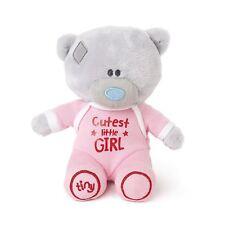 Me to You Tiny Tatty Teddy Pink Baby Bear