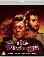 The Vikings Blu-Ray (EKA70271)