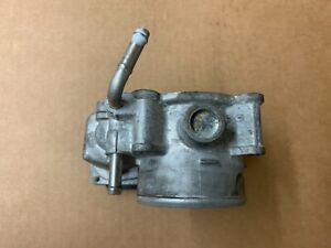 2010-2016 LEXUS IS250 THROTTLE BODY CONTROL VALVE 22030-31020 FACTORY