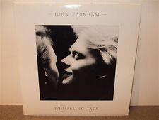 John Farnham . Whispering Jack . LP
