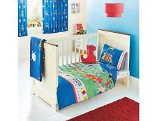 George HOME EROICI CAVALIERI Junior Bed Copripiumino 120X150Cm + Federa 40x60