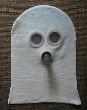 WW1 Gas Hood/ Gas Mask/ PHG Hood  inexpensive repro for just £13.99
