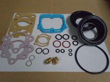 Triumph Stag ** Carburettor Service kit inc. Diaphragms and needle valves. **