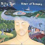 JOEL Billy - River of dreams - CD Album