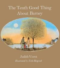 The Tenth Good Thing About Barney (Turtleback School & Library Binding-ExLibrary