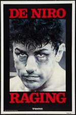 Raging Bull Movie Poster 24in x 36in
