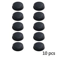 10pcs Rear Camera lens cap cover for Pentax K PK mount lens replacement