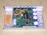 Weslo Cadence C72 Treadmill Motor Control Board Model Number WLTL393040 Part Num