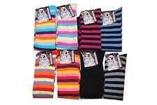 4 Paare Of Damen Gummistiefel Socken verschiedene