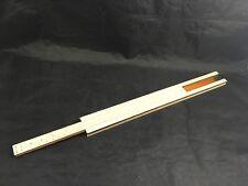 "Vintage Keuffel & Esser Slide Rule 4053-3 10"" Engineering Tools"