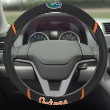 Florida Gators  Embroidered Steering Wheel Cover