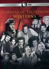 Pioneers of Television: Pioneers of Westerns (2011, REGION 1 DVD New)