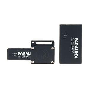 Paralinx Arrow Wireless 1080p Audio Video Receiver Transmitter Set AR1